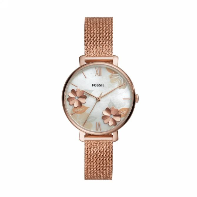 Fossil, Hora Plus - 1.195 kn