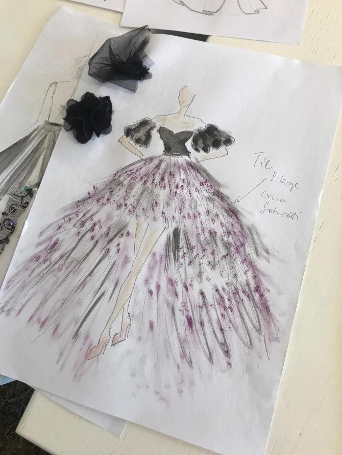 Čarobne haljine spremne su za Lisinski