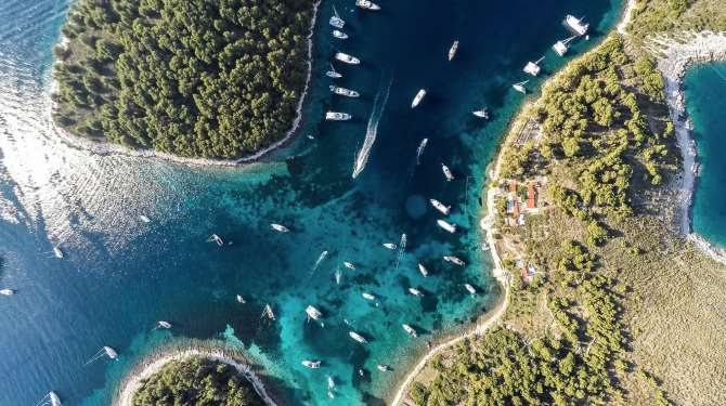 International Regatta Croatia