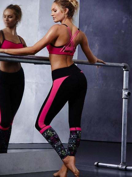 Za vježbanje sa stilom: Sportske tajice koje svi žele! - Moda - CroModa