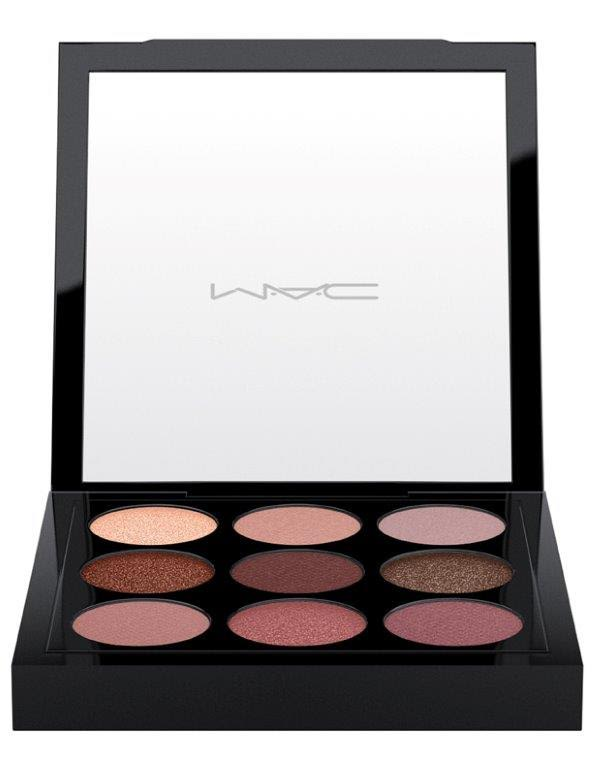 Eyes on MAC: Nove palete sjenila koje ćete obožavati! - Make-up - CroModa