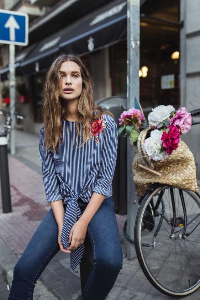 Proljeće 2017. u vašem ormaru: Sve će biti u znaku osamdesetih! - Modni trend...