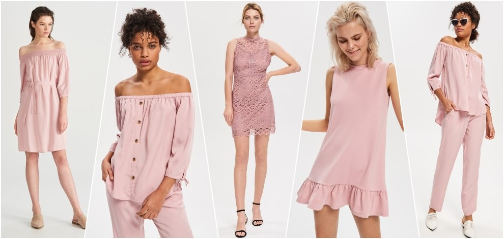 PRETTY IN PINK: 10 ljetnih high-street prijedloga do 300 kuna