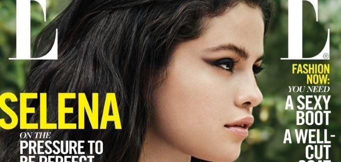 Selena Gomez kojoj su Justinovi fanovi prijetili smrću, nedavno je.