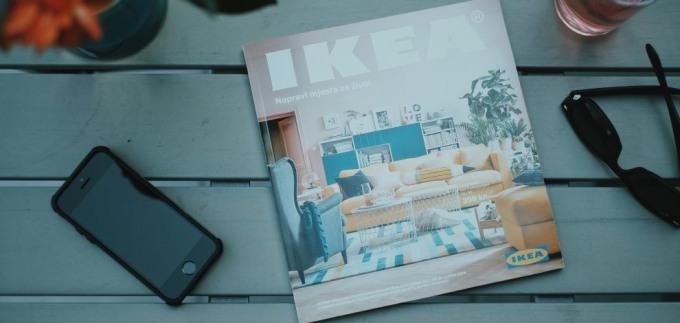ikea predstavila katalog na 324 stranice za 2018 godinu living cromoda. Black Bedroom Furniture Sets. Home Design Ideas