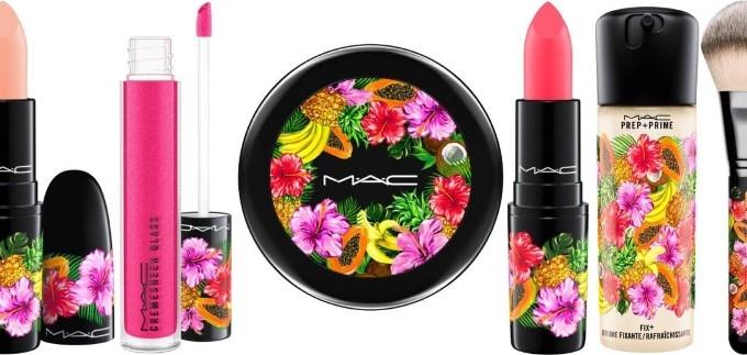mac fruity juicy sti e nam najsla a make up kolekcija. Black Bedroom Furniture Sets. Home Design Ideas