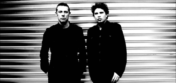 Thievery Corporation novo ime 14. INmusic festivala