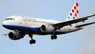 Croatia Airlines iz Rijeke za London