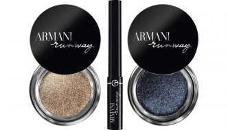 Giorgio Armani Beauty: Make-up za jesen/zimu 2017/2018.