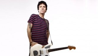 Johnny Marr, legenda The Smithsa, novo pojačanje INmusica