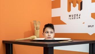 Muzej iluzija svoja vrata otvorio i u Splitu
