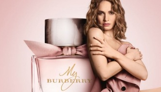 'My Burberry blush': Burberry ima novi parfem!