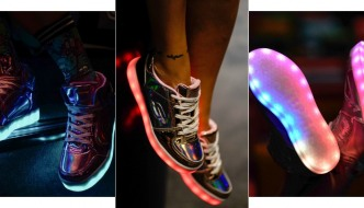 Skechers Energy Lights: Stigle su tenisice s druge planete!