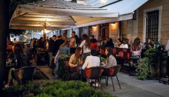Teatro Lounge Bar novi je hit u Rijeci