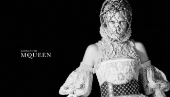 Povratak kući: Alexander McQueen na London Fashion Weeku