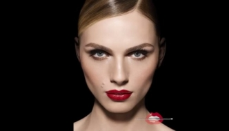 Andreja Pejić prvi transrodni model branda Make Up For Ever