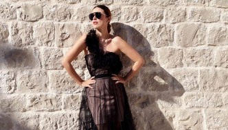 Anita Dujić slavi ljepotu dalmatinskih gradova