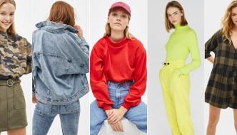 7 velikih modnih trendova za proljeće 2019.