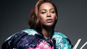Beyonce u avangardnom izdanju za CR Fashion Book