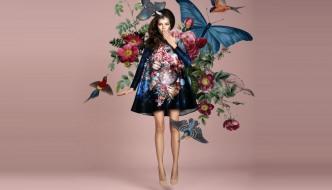 'Daj ju pogle': Boudoir novom modnom pričom ostavlja bez daha