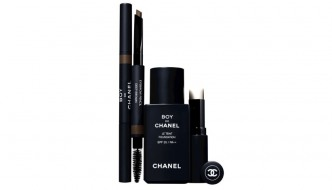 Chanel lansirao prvu make-up kolekciju za muškarce