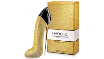Stiže nam Carolina Herrera Good Girl Glorious Gold Collector Edition