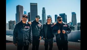 Bogovi rapa dolaze u Hrvatsku, Cypress Hill na Sea Star Festivalu