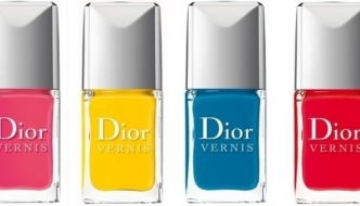 Dior Summer Mix: Make-up za glamurozno ljeto