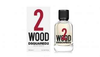 Dsquared2 2 Wood novi je miris na našoj wish listi