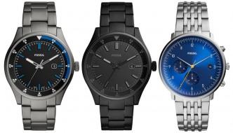 Zavirili smo u Fossil i odabrali stylish satove za ljubitelje klasike