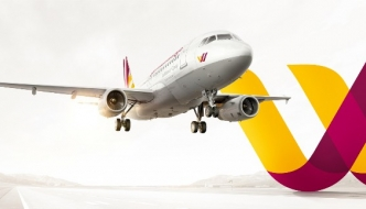 Novi Germanwings stiže u Düsseldorf