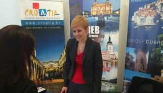 Hrvatska na New York Travel festivalu