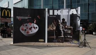 Probna kuća IKEA otvara vrata u centru Zagreba - Lifestyle - CroModa