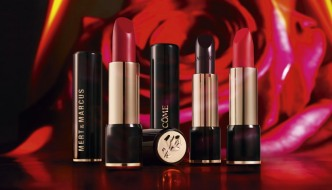 Lancôme x Mert & Marcus: Make-up koji nas vodi od Studija 54 do Ibize