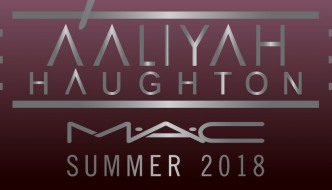 MAC Aaliyah 2018: Make-up kolekcija u čast 'Princeze R&B-a'