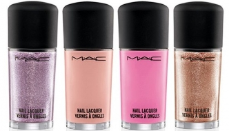 MAC Cosmetics: Make-up za proljeće/ljeto 2014.