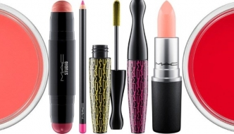 MAC Work IT Out: Proljetni make-up u fenomenalnim bojama!