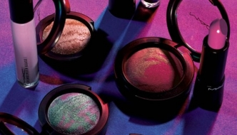 Make-up za ljeto 2013: MAC Tropical Taboo
