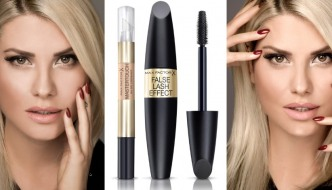 Max Factor i CroModa poklanjaju ti proljetni make-up paket!