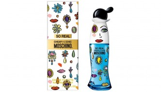 Moschino So Real Cheap And Chic – novi miris na listi želja!