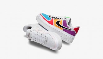 Nike Air Force 1 Reveal u prodaji od 27. svibnja