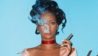 Rihanna kao Marija Antoaneta za CR Fashion Book