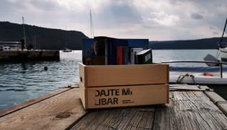 25. Sa(n)jam knjige u Istri: Orhan Pamuk i Claudio Magris u Puli
