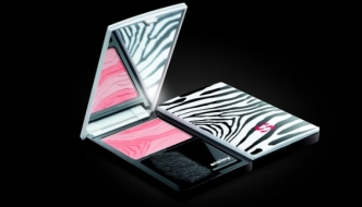 Belle De Sisley Shanghai: Make-up za jesen/zimu 2012/2013.