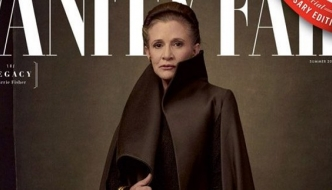 'Star Wars: The Last Jedi' na ljetnim coverima Vanity Faira