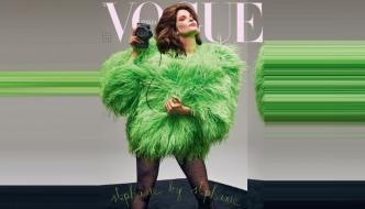 Ikone u akciji: Claudia Schiffer i Stephanie Seymour za Vogue