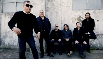 Alter-rock legende The Afghan Whigs 4. lipnja u Zagrebu