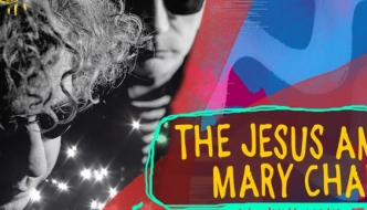 The Jesus and Mary Chain na Exit Festivalu