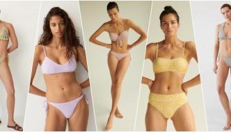 10 zavodljivih bikinija u kojima ćete zasjati na plaži