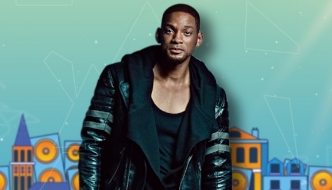Will Smith stiže u Poreč na MTV SummerBlast!